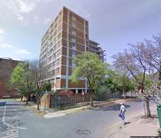 A 2 bedroom flat in Pretoria near the train station to let (Rider Hagg