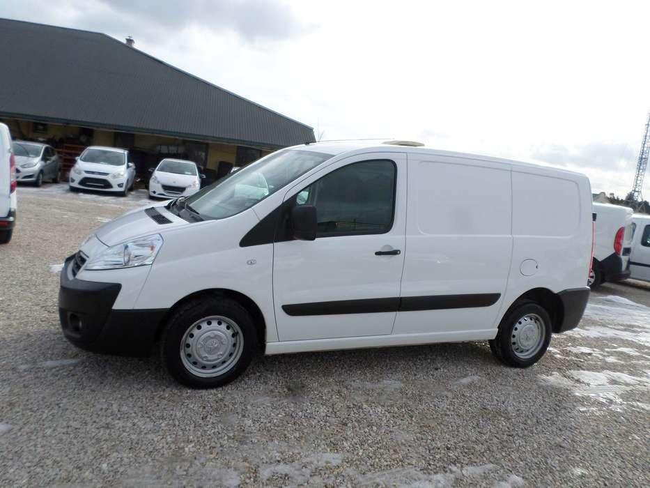 Peugeot Expert 2.0HDI L1H1 128PS Tempo Net 8399 Euro - 2014
