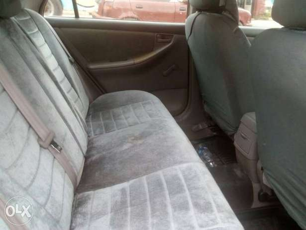 Very neat toyota corolla first body Ibadan Central - image 7