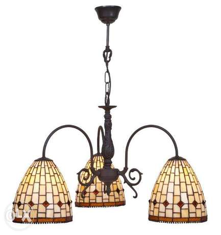 Distributor of Tiffany lamps جدة -  6