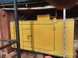 Factory generator for sale