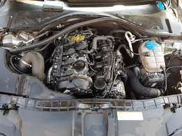 Motor for sale A6