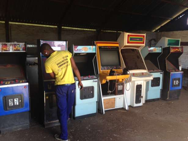 Coin Operated arcade Games Bronkhorstspruit - image 6