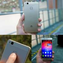 Huawei P9 Lite with warranty and free glass protector