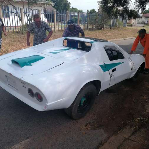 Cars In Gauteng Value Forest