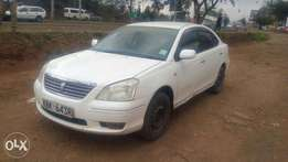 Serious deal Toyota premio buy and drive