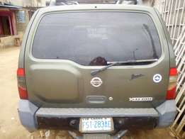 Super clean Nissan XTERA for sale first body buy an use 03 model