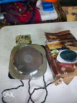 2 weeks Electric cooker for sale