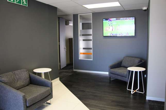 Serviced Office Space and Co-Working in Sunninghill in Sandton Sandton - image 3