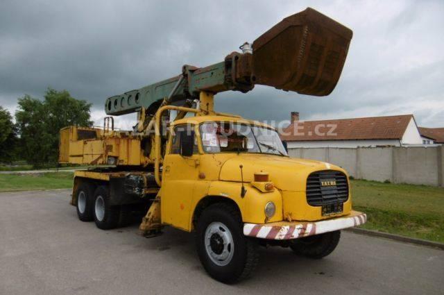 Tatra T148 (ID9618) - 1976