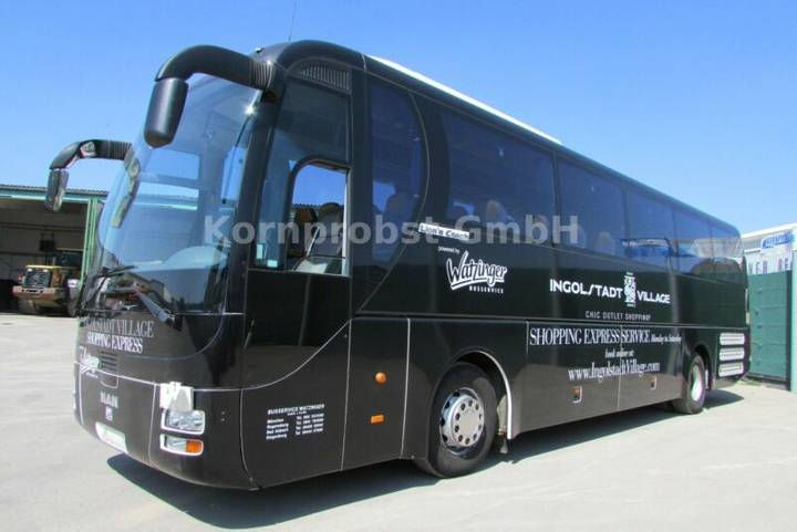 MAN R07 - Lion's Coach - Nr.: 335 - 2005