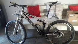 Cannondale Scalpel for sale