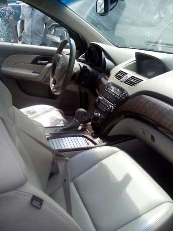 Acura MDX available in show room Apapa - image 7