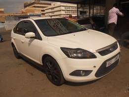 Pre owned 2009 Ford focus 2.0 tdi