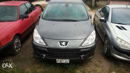 Peugeot 307 available for sell