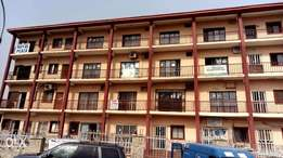 Vacant Office Business Plaza At Wuse Zone 3 For Lease 400k