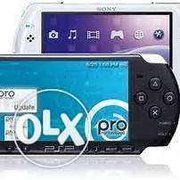 Psp hack for 1500 free games