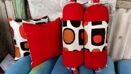 Sausage pillows/cylinder pillows/tropical pillows
