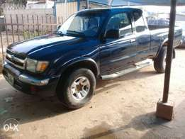 Distress sale...Toyota Tacoma 2003 at a giveaway price