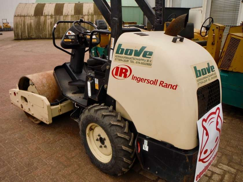 Ingersoll Rand SD25 -DTF - 2007 - image 7