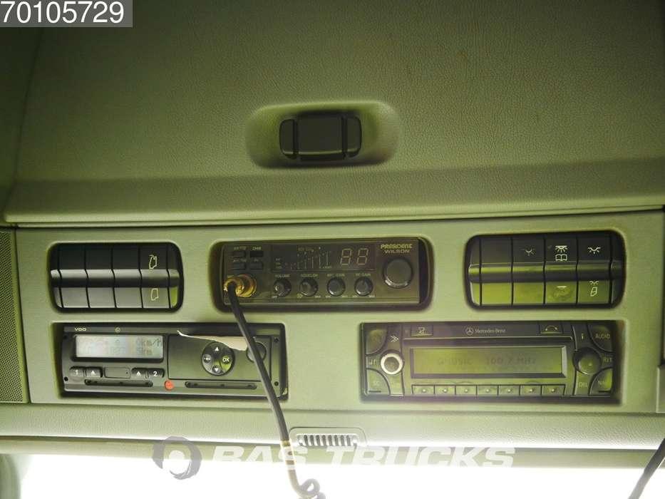 Mercedes-Benz Actros 2541 6X2 NL-Truck Euro 5 - 2007 - image 14