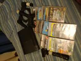 Ps 3 and ps move