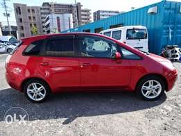 Beautiful Wine Red Coltplus 1500cc 2010