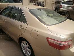 Tokunbo Toyota Camry LE(2008)MyCarsNow