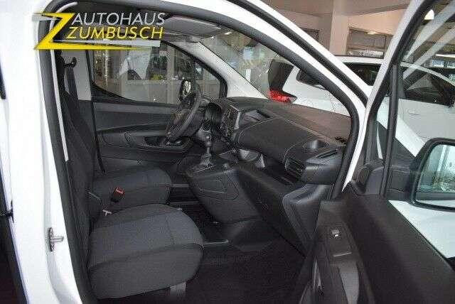 Opel Combo Cargo Selection XL, L2H1, Klimaanlage - 2019 - image 5