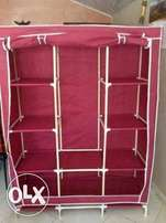 New imported wooden wardrobe