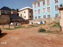 400sqm of residential plot for sale in Utako district. C of O