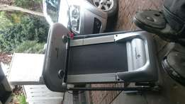 Roger Black treadmill imported from UK