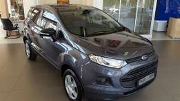 2017 Ford Eco Sport 1.5 Ambiente