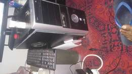 Pc tower i3