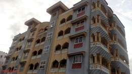 Nyali 3 bedroom apartment with ample parking space
