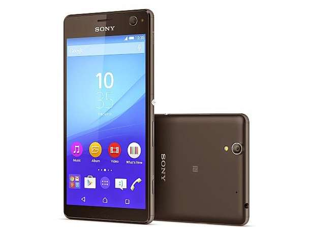 Sony Xperia C4 LTE 5.5 inch 2GB RAM 16GB 13+5MP+Flash Free Delivery Nairobi CBD - image 2