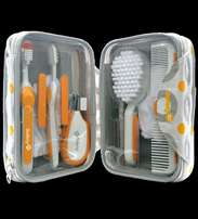 Safety 1st Care & Grooming Baby Vanity Kit - Full Circle