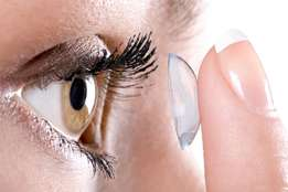 ASK 50% Offer on Daily Disposable Contact Lenses for 1200KSH /BX