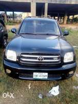 Toyota Sequoia going for 1.6m