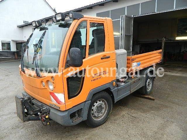 Multicar Fumo Carrier H M30 Allrad Hydraulik - 2003