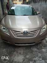 Awoof Tokunbo Camry 07/08 !!!