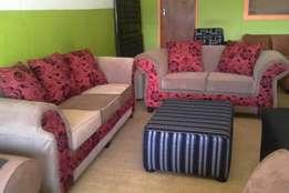 3pc Picasso Lounge Suite available for sale