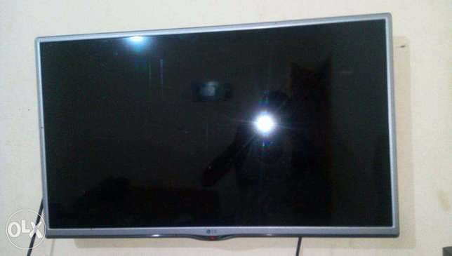 "LG LED digital TV 32"" Nairobi CBD - image 3"