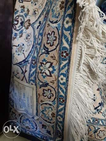 Hand knotted carpet الرياض -  4