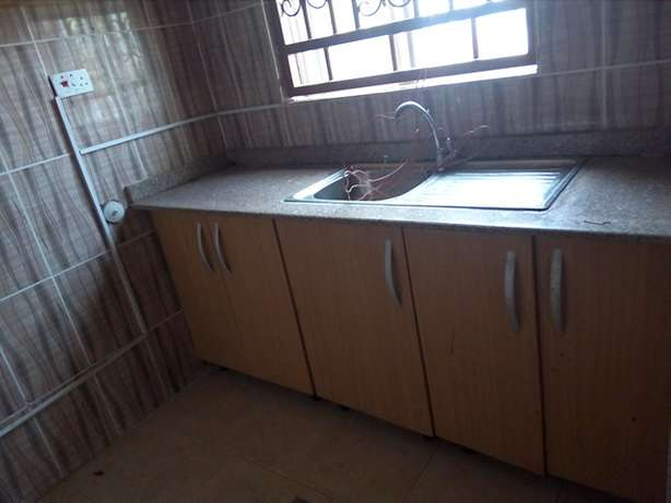 Standard self contained room to let at Sector 1R behind JSS FHA Lugbe Lugbe - image 3