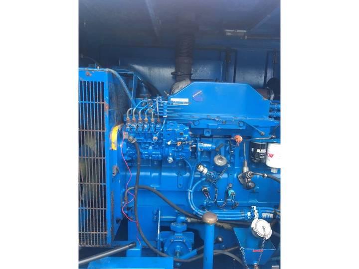 Sdmo Cummins - 180 kVA Generator - DPX-11858 - 1993 - image 9