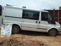 Ford Transit Toks for sale N1.3m