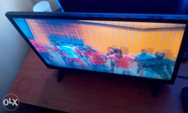 Bruhm 24 inch high definition television for only 9999 Nairobi CBD - image 3
