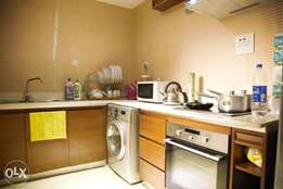 Oasis Two Bedroom Apartment for Short Stay in Ikoyi