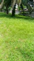 One plot of land for sale at park lane, Apapa.